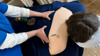Massage - The Cove at Fairview - Vacation Rentals - Asheville, NC