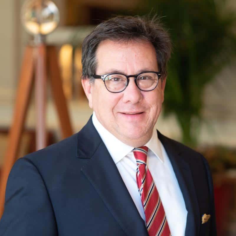 Florida Clemency attorney Reggie Garcia