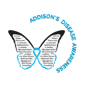 Addison's Disease Awareness