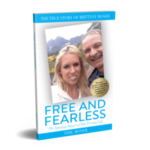 Free and Fearless Book Cover