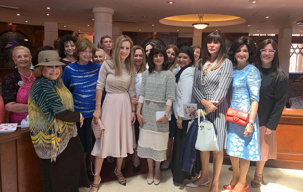 Multi-Role Women