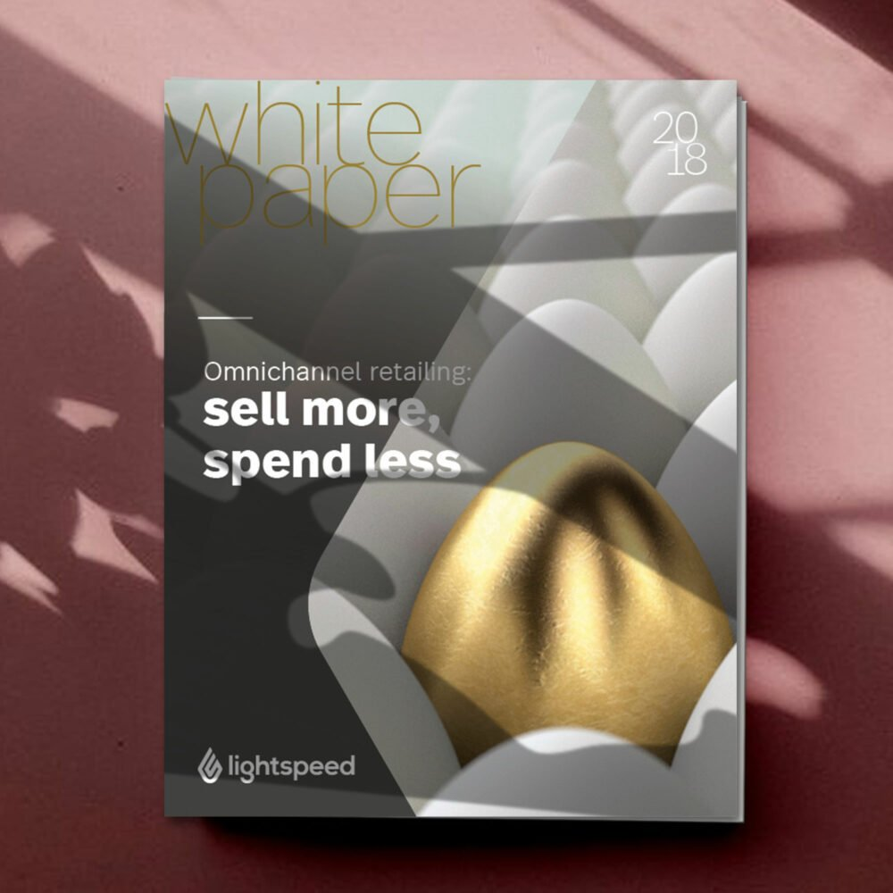 White Paper Sell more