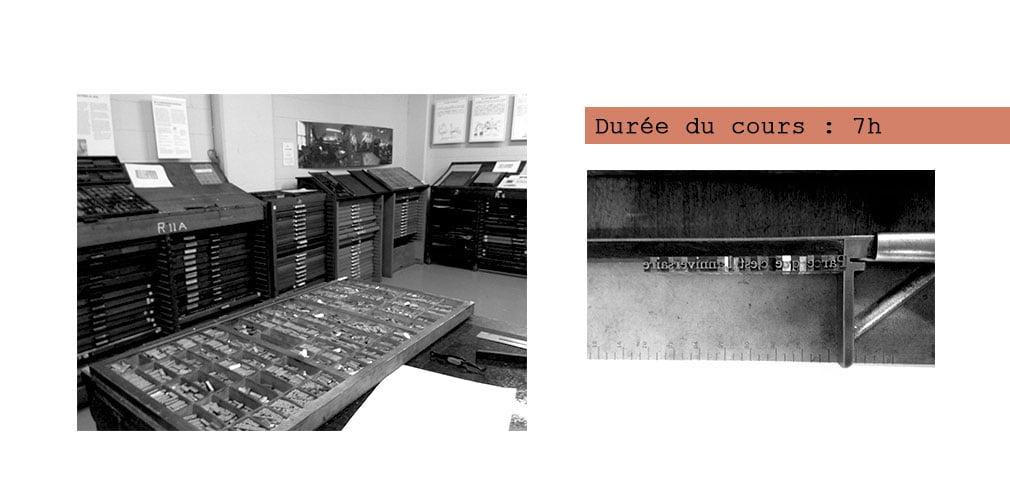 Atelier Typographie - 1