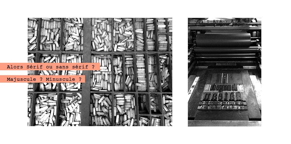 Atelier Typographie - 2