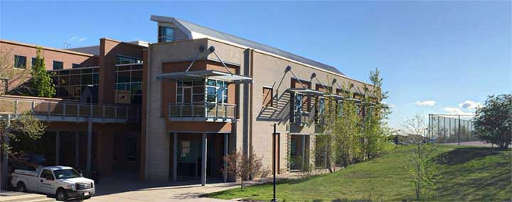 Red Rocks Community College - Lakewood, CO <strong>[New Construction]</strong>
