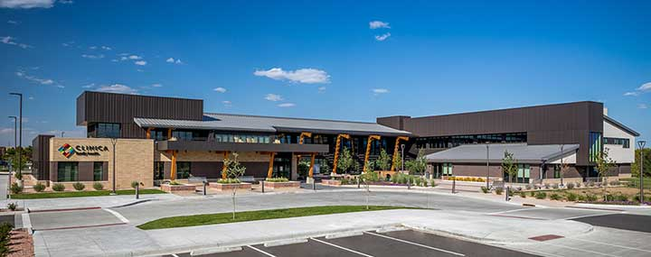 Clinica Family Health - Lafayette, CO <strong>[New Construction]</strong>
