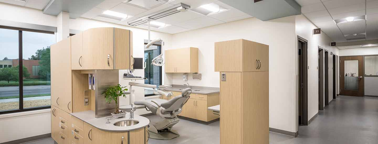 Trusted Medical Electrical Contractors
