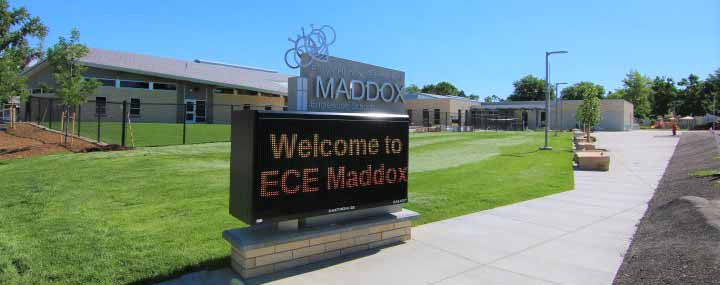 Maddox Elementary School - Englewood, CO <strong>[New Construction]</strong>