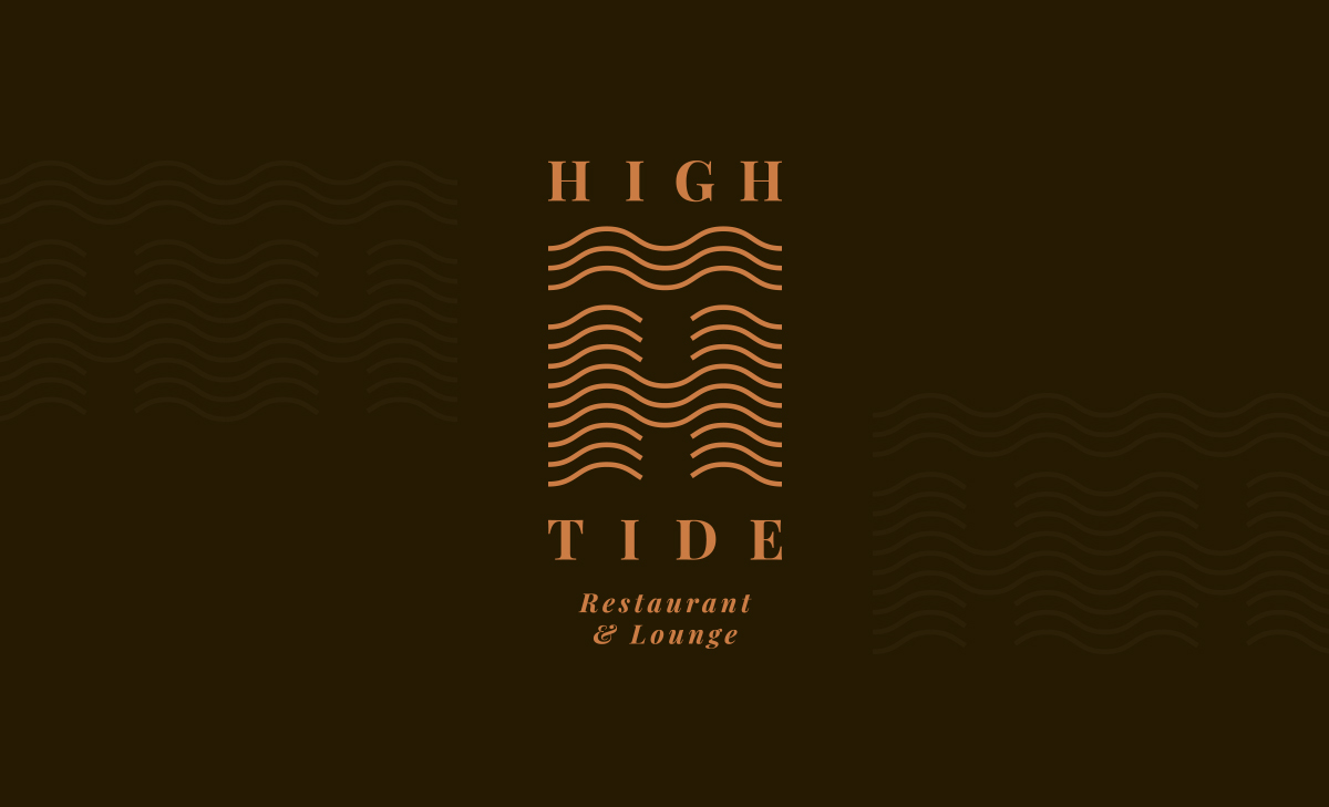 dining high tide logo