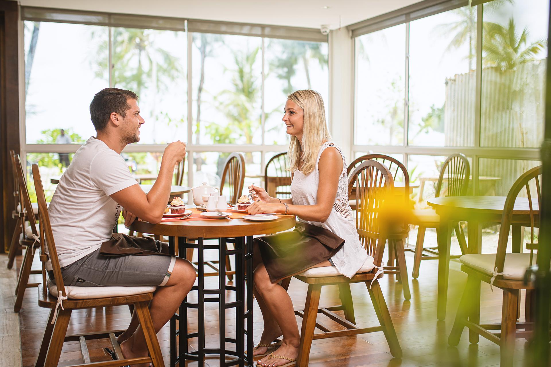 seasalter dining lobby