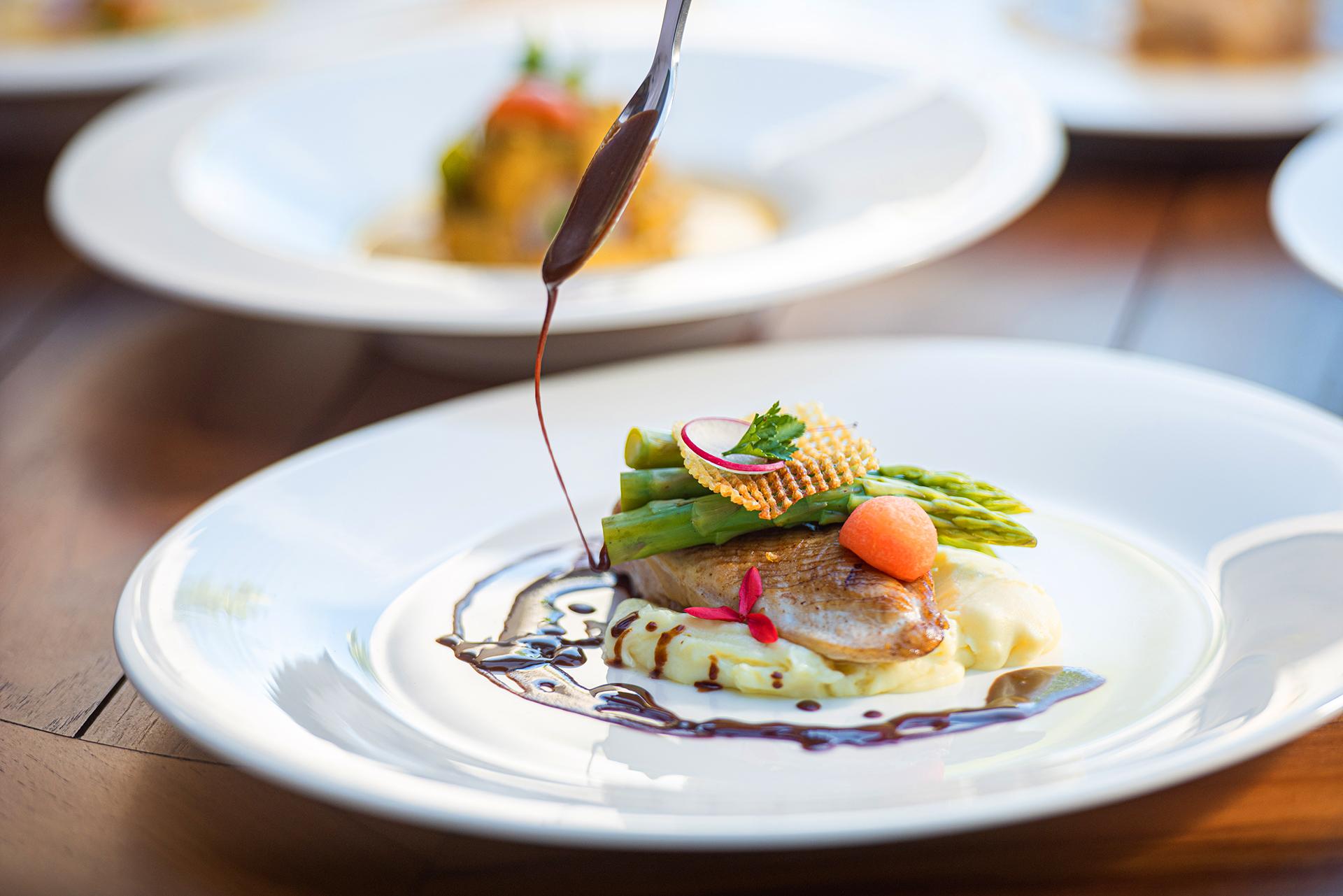 seasalter dining