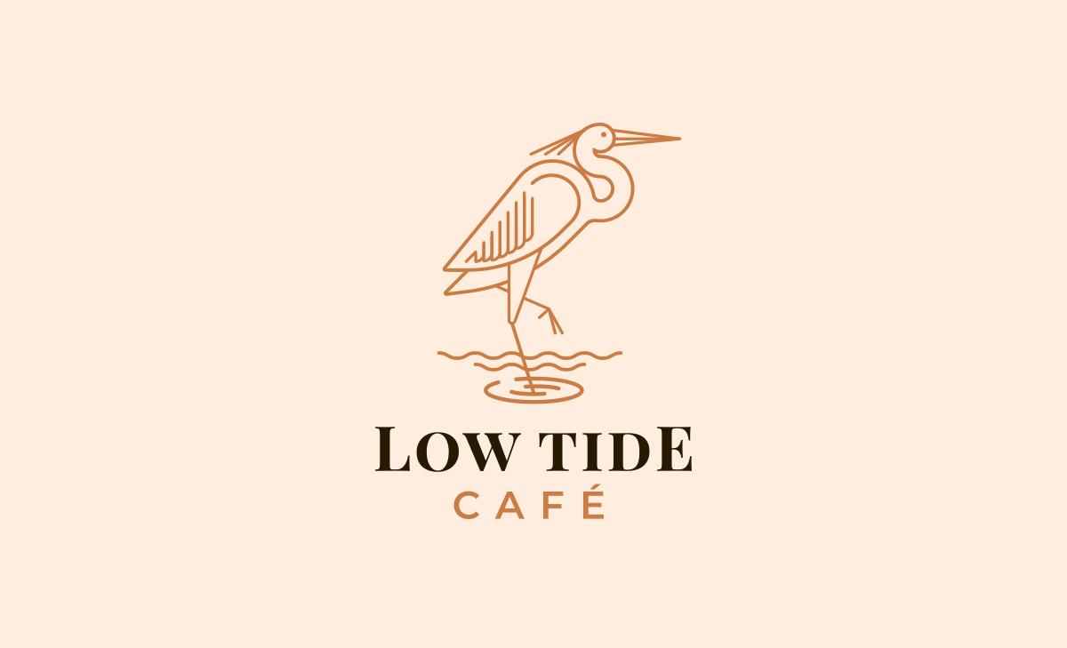 dining low tide cafe