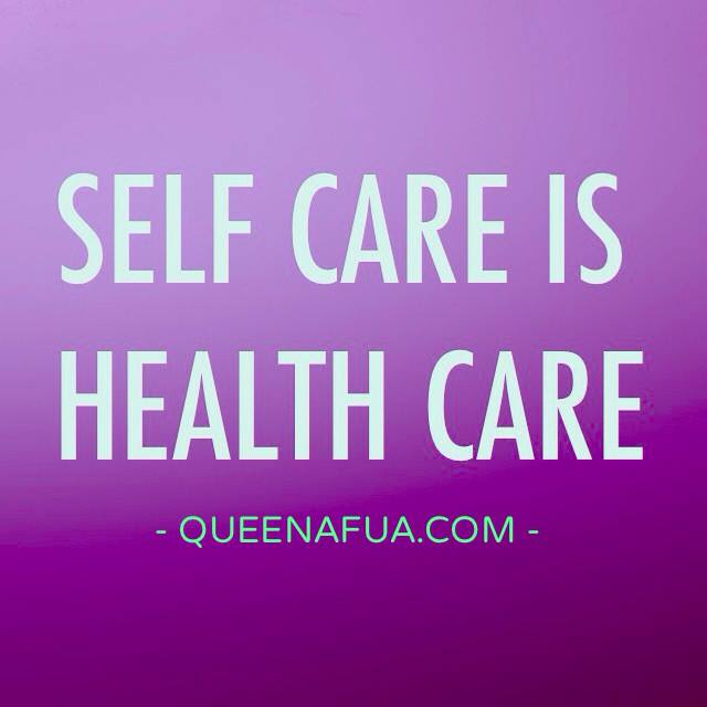 Queen Afua, Best Author of Heal Thyself & Sacred Woman