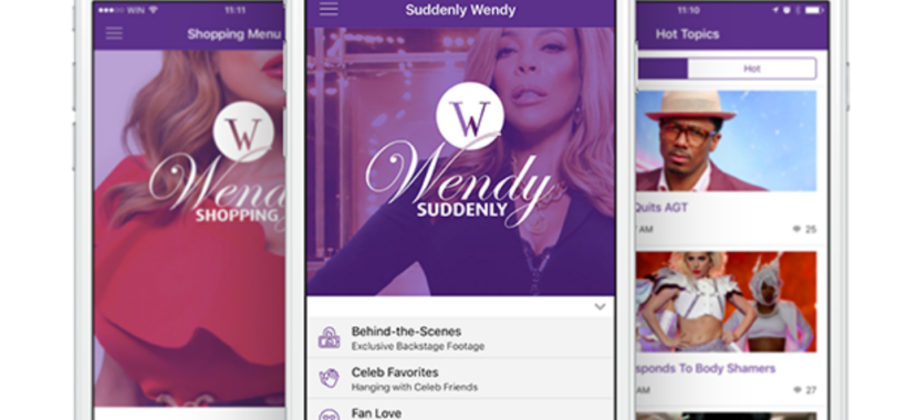 wendy williams app
