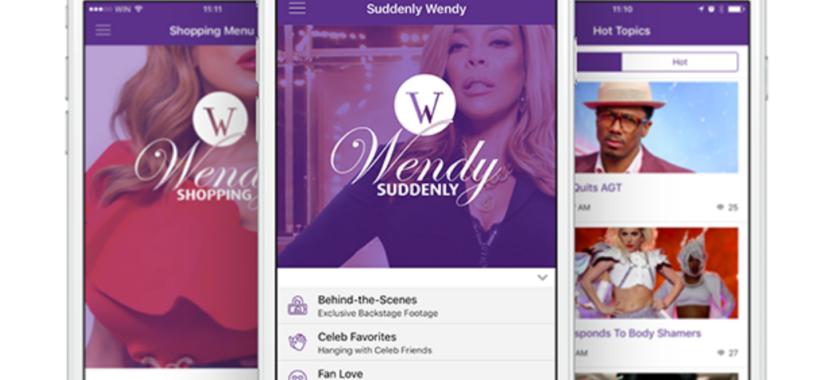 wendy williams app