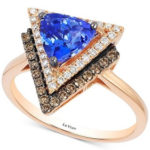 blue diamond ring, sag awards