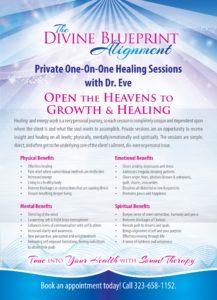 Dr Eve Divine Blueprint Alignment