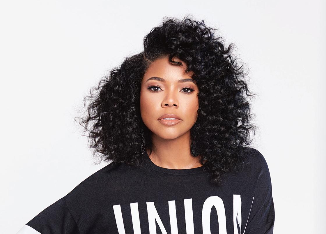 Gabrielle Union 2018