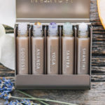 Saje Natural Perfume Kit with Gemstone Rollerballs Must Have