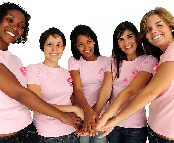 """Breast Cancer Survivors Have Found """"Paradise"""""""