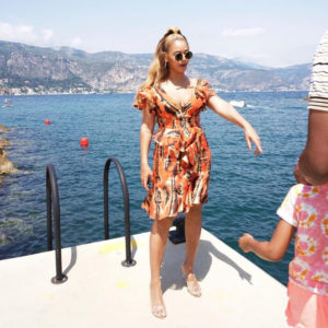 Beyonce, Shoe Style She Rocked At Cannes