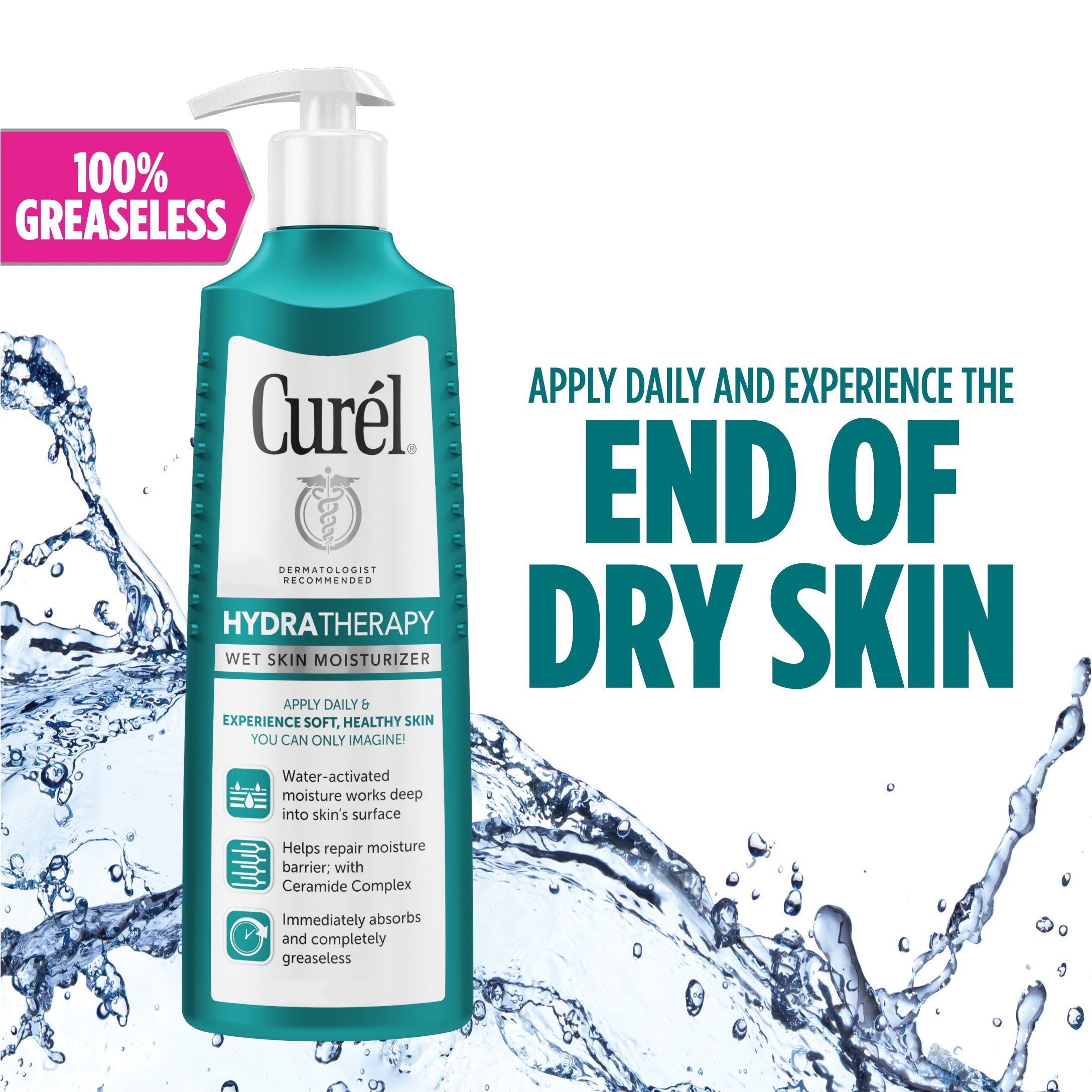 Curel HydraTherapy Itch Defense Good Gift To Give
