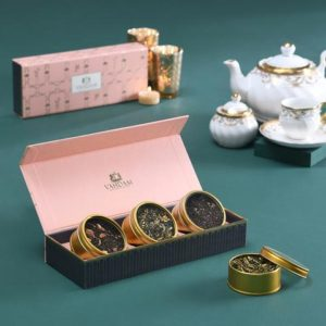 Vahdam Teas brings you a wondrous collection this festive season