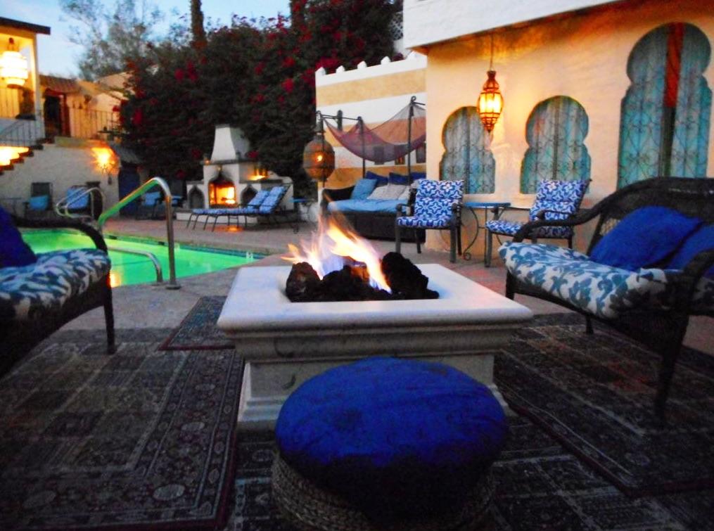 California Retreats for Health and Wellness