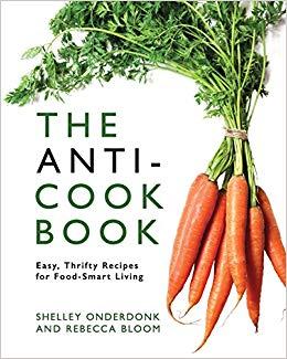 The Anti-Cookbook