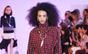 Chloé Fall Winter 2019 Collection