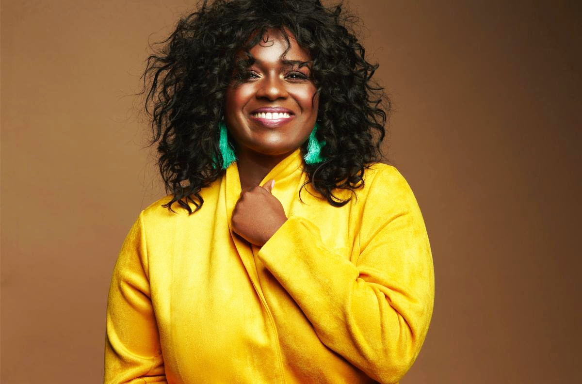 Deborah Joy Winans, Greenleaf