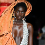 Schiaparelli Haute Couture Fall/Winter 2019-2020