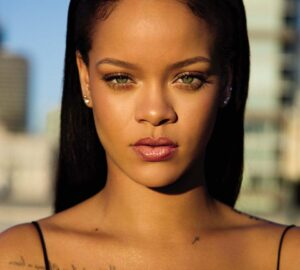 RIhanna Named President's Award Recipient For 51st NAACP Image Awards