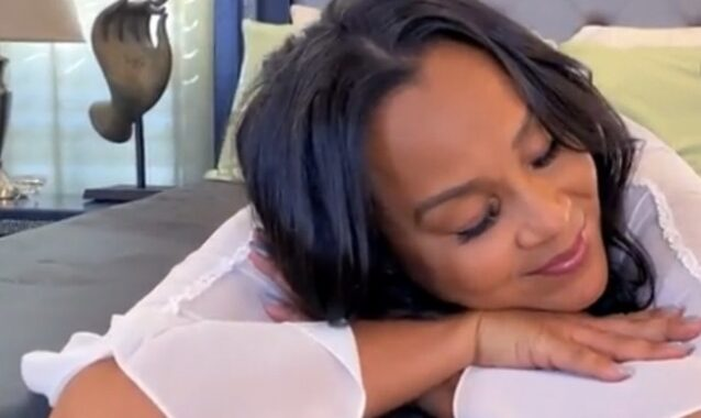 LisaRaye McCoy launches Sleep Black mattress collection