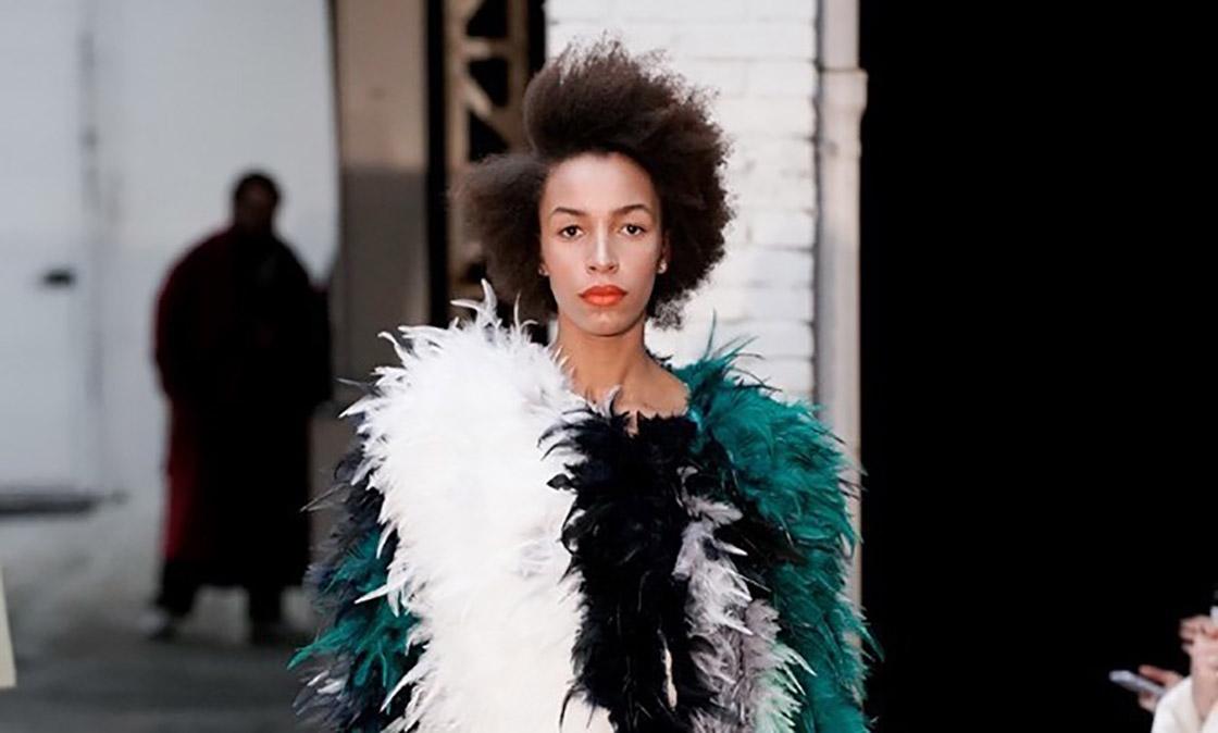 xuan 2020 spring fashion