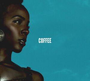 Kelly Rowland COFFEE