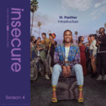INSECURE: Music From the HBO Original Series