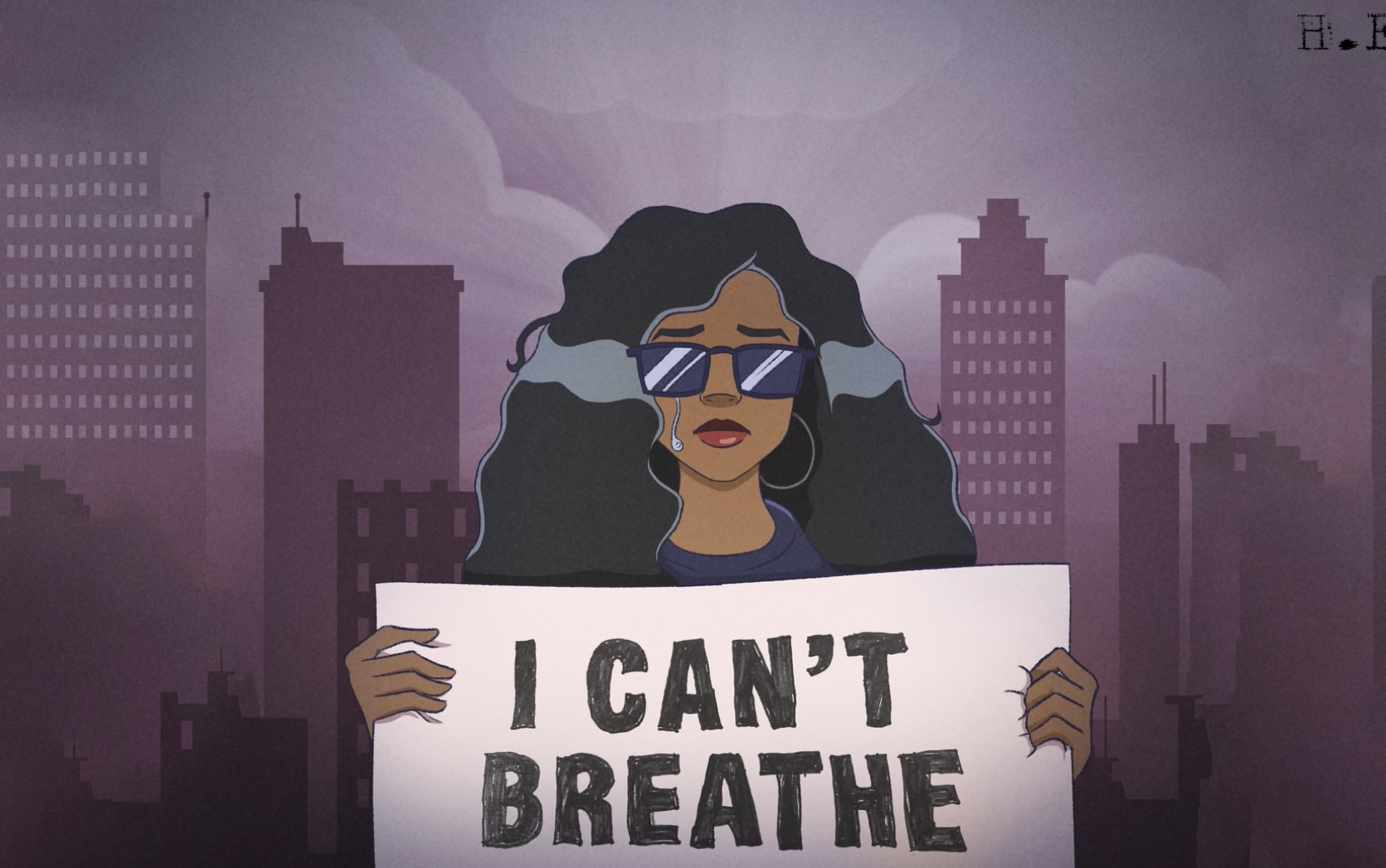 H.E.R. - I Can't Breathe