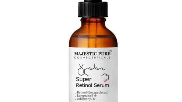 Super Retinol Serum