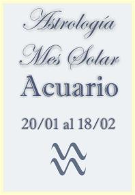 Nuevo Acuario