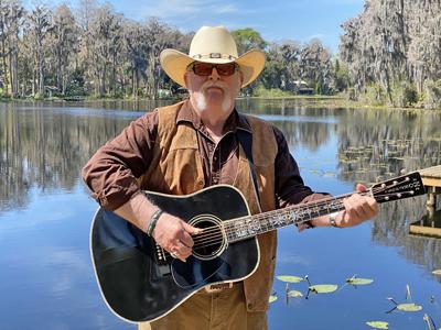 Rick Norcross in Tampa Florida