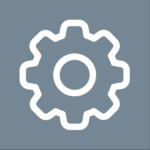 Skilled Engineering Icon