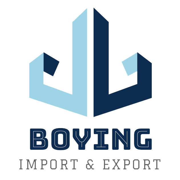 Boying Import & Export