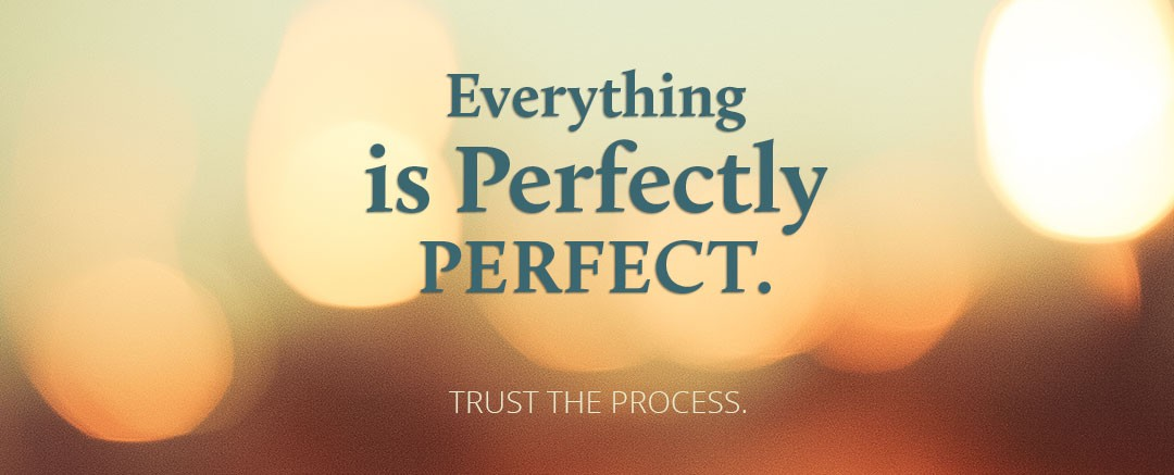 Simply Mary Ellen | Everything is Perfectly Perfect