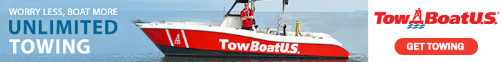 Boat US Membership