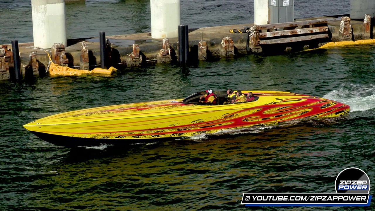 Florida Powerboat Club Ultimate Madness