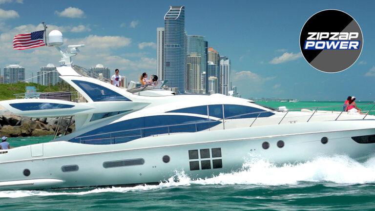 Haulover & Miami Boating Open