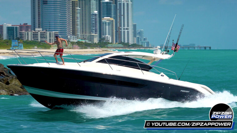 Read more about the article Haulover Variety of Boats
