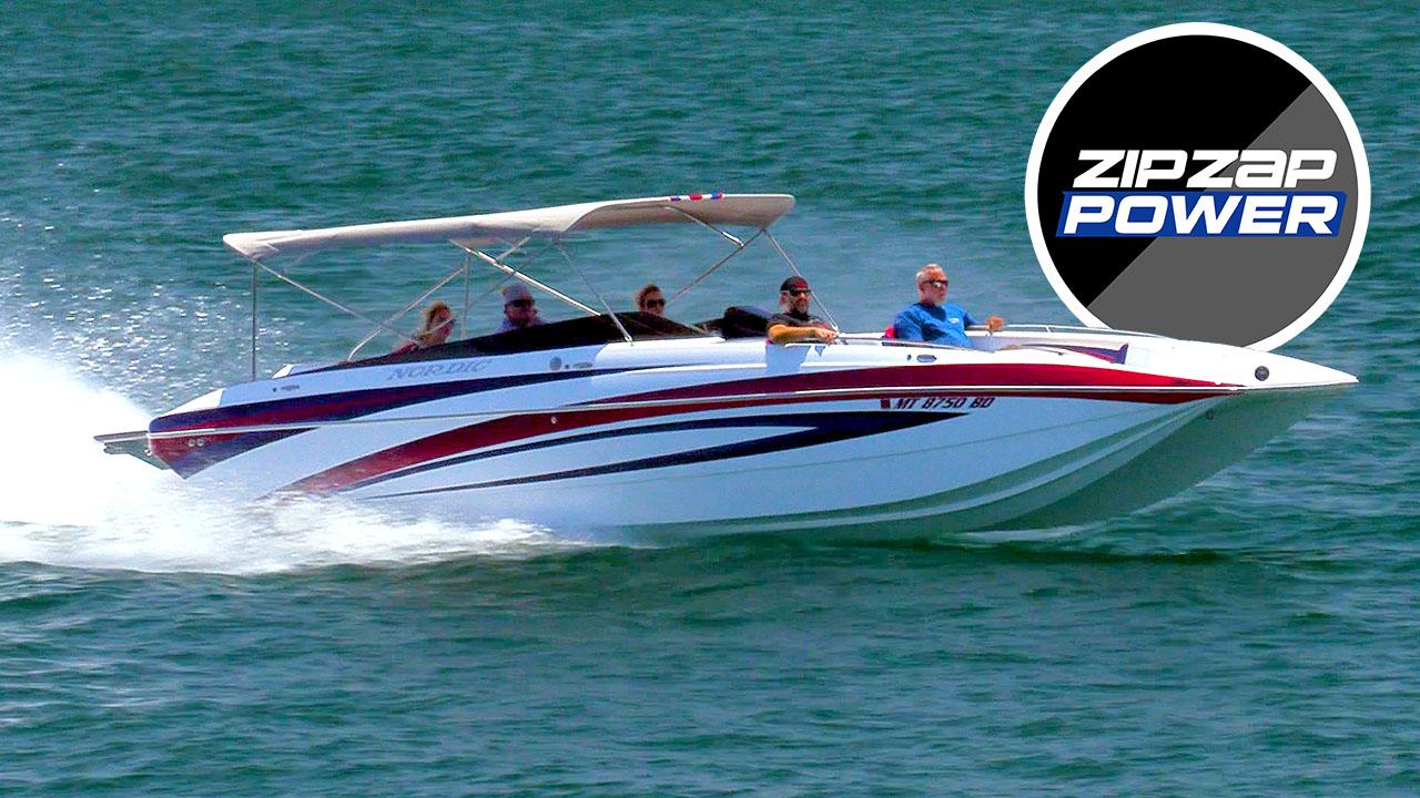 Lake Havasu Powerboats