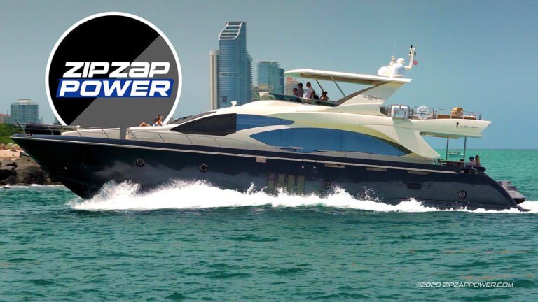Haulover Yachts